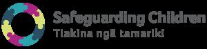 Safeguarding Children Logo